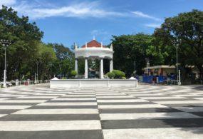 Bacolod Public Plaza(公園)