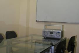 グループクラス部屋