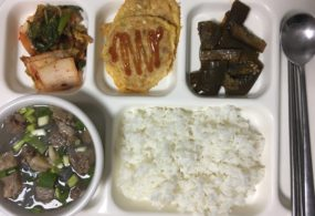 食事(夕食)