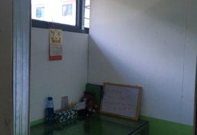 マンツーマンクラス部屋